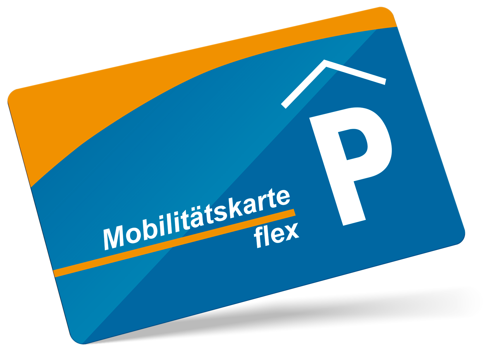 MOBILITÄTSKARTE FLEX