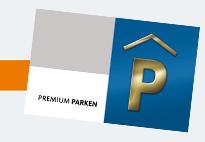 Premium Parken in Mannheim