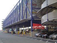 Parkhaus Busbahnhof P2