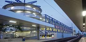Parkhaus Mannheim Bahnhof
