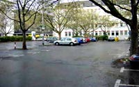 Parkplatz M4a