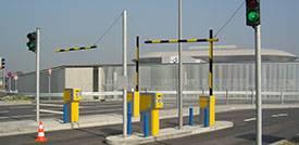 Parken an der SAP arena