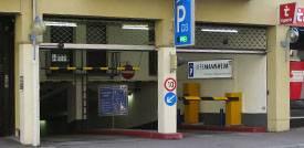 Parkhaus D3