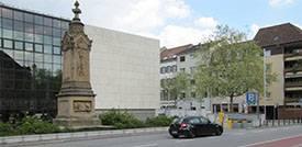 Parkhaus D5