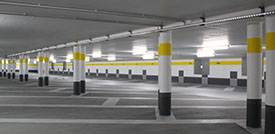 Parkhaus Klinikum Parkplätze